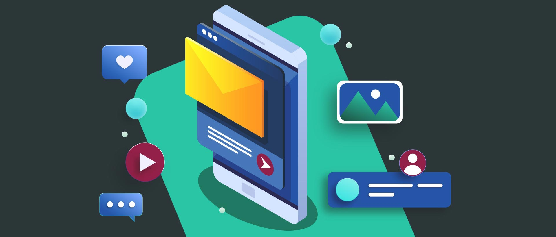 What's Kinetic Email and Why Should You Use it?