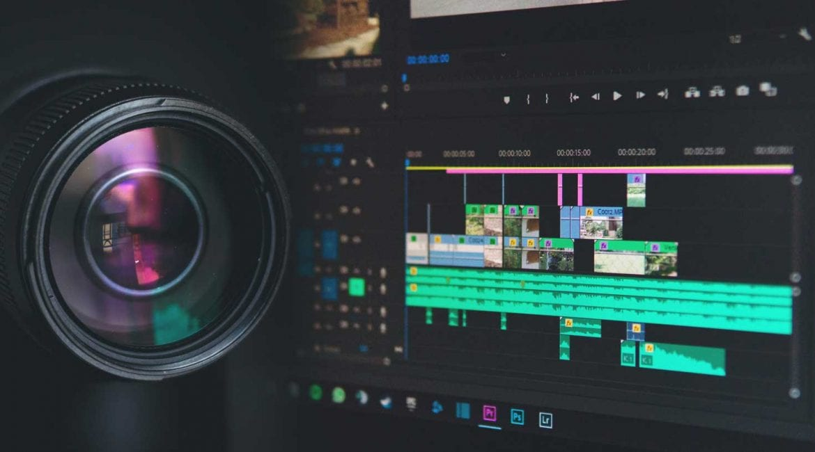 The Top 5 reasons to use Video