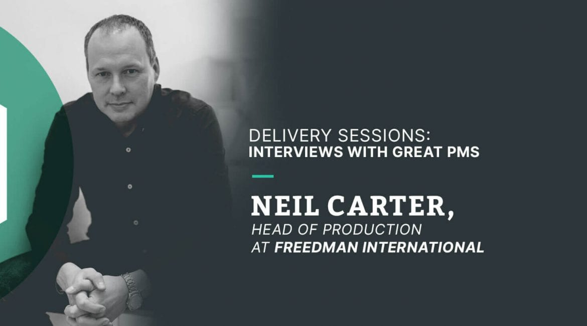 Assemble & Partners - Delivery Session Interview with Neil Carter