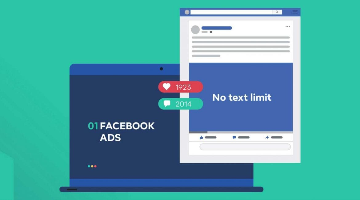 Facebook Ad Text Limit Update